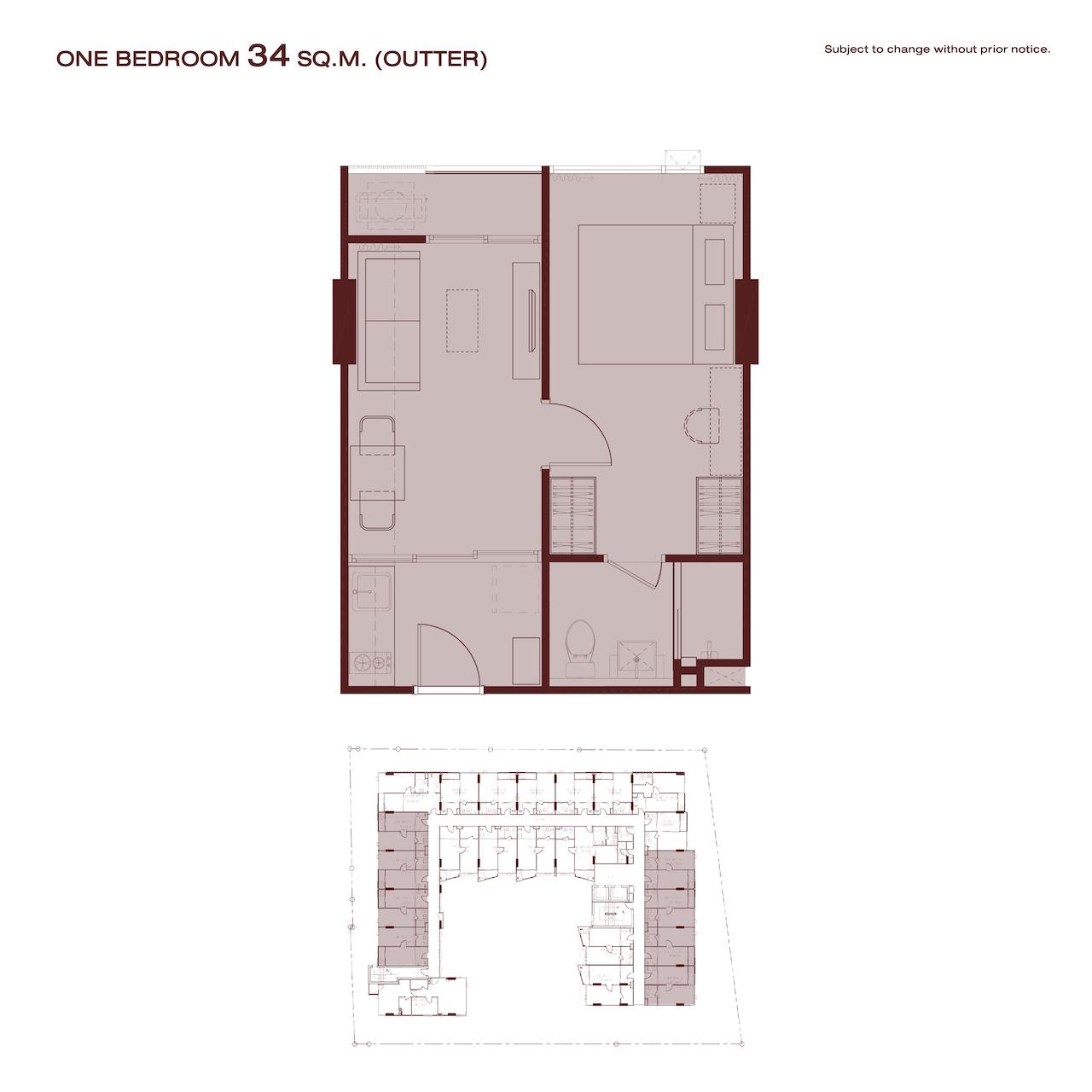Quintara-Arte-Sukhumvit-52-Condo
