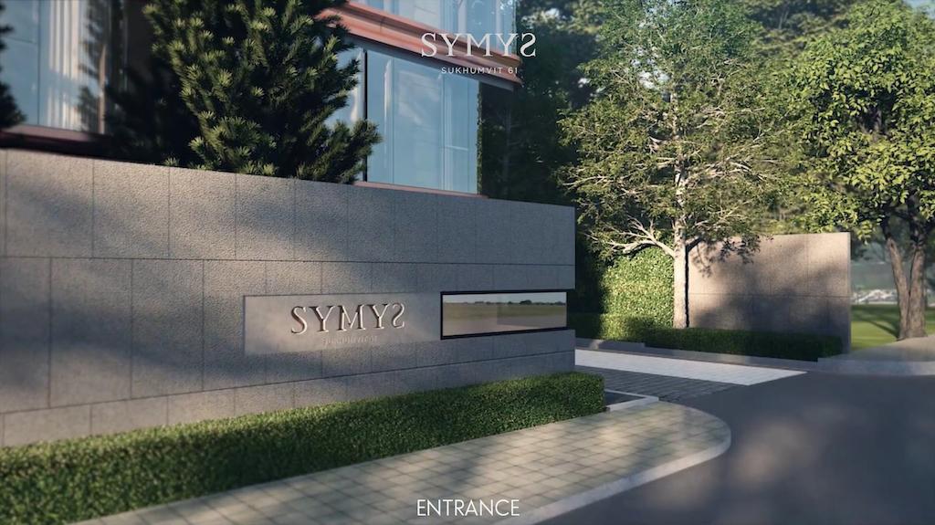 SYMYS-Sukhumvit-61-Condo