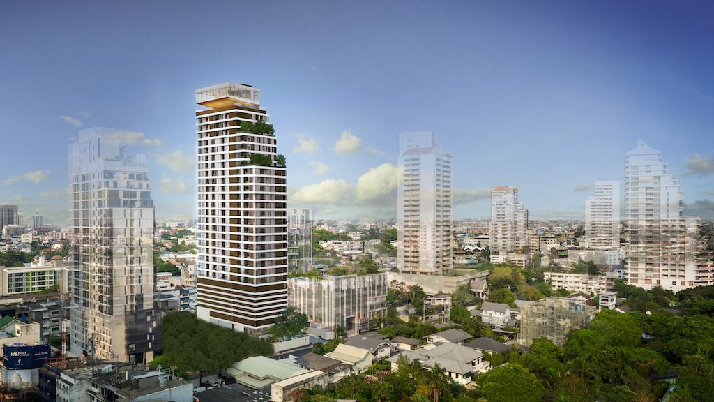 The Fine Bangkok Condo