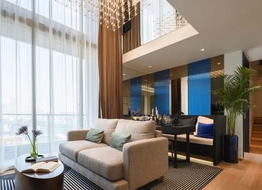 Beatniq-Sukhumvit-32-Condominium