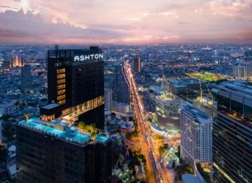 Ashton-Chula-Silom-Condo