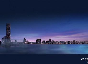 Ashton-Silom-Condominium